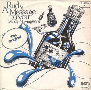 Rudy 1980 C 500