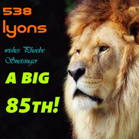 File:538Lyons logo for Phoebe Snetsinger (2).png
