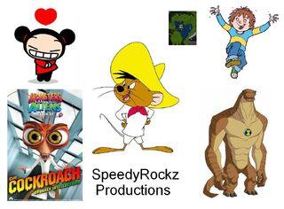 SpeedyRockz