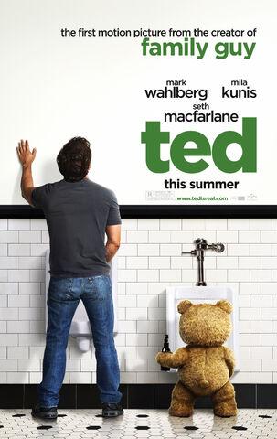 File:Ted Movie Poster.jpg