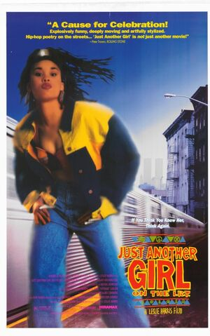 File:1992 - Just Another Girl on the IRT.jpg