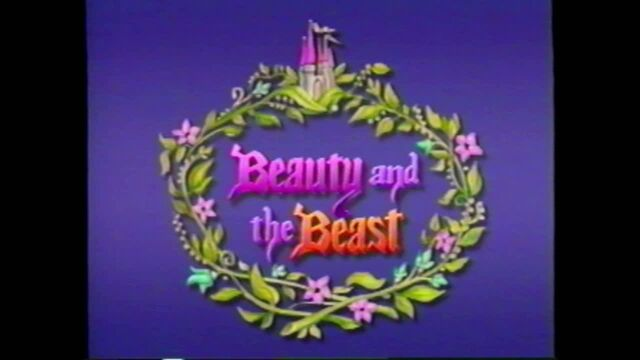 File:Beauty and the Beast Early Title Logo.jpg