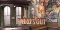 Word's Out (Lionel/Shining Time Station episode)