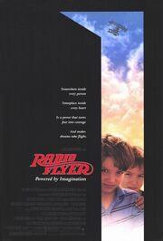 1992 - Radio Flyer Movie Poster
