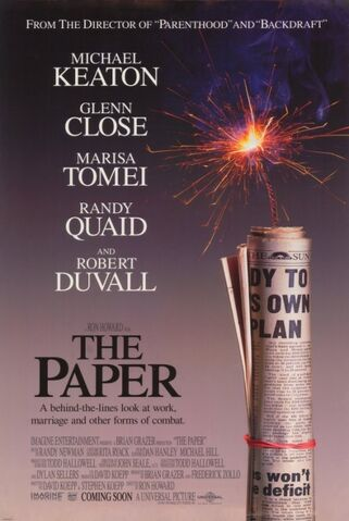 File:1994 - The Paper Movie Poster.jpg