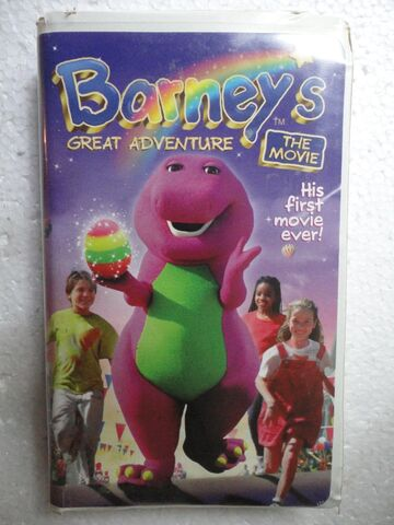 File:Barneys Great Adventure VHS.jpg