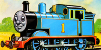 Thomas (character)/Gallery