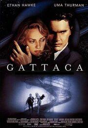 1997 - Gattaca Movie Poster