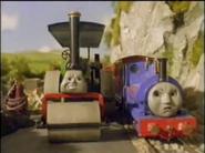 SteamRoller-SirHandel&George