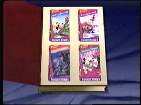 File:Disney Favorite Stories 1994 Promo.jpg