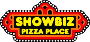 1980 - ShowBiz Pizza Place