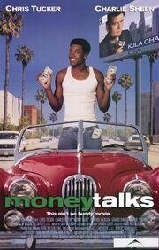 1997 - Money Talks Movie Poster