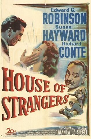 File:1949 - House of Strangers Movie Poster.jpeg