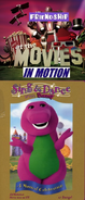 Friendship At The Movies In Motion - Sing & Dance with Barney