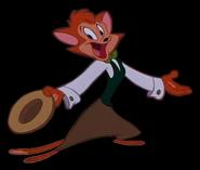 Danny Cat