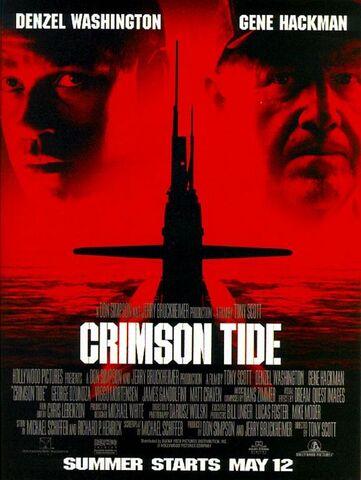 File:1995 - Crimson Tide Movie Poster.jpeg
