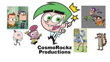 CosmoRockz