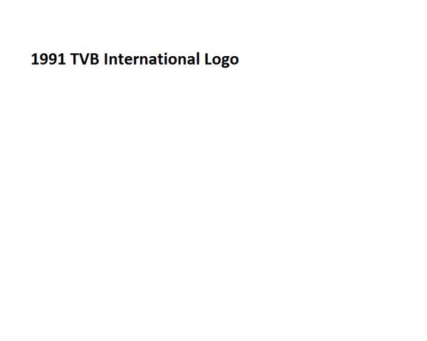 File:1991 TVB International Logo.png