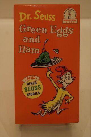 File:Green Eggs and Ham VHS.jpg
