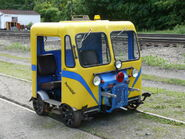Shelburne Falls Trolley Museum - Events - Alley Cat Art Fest Motorcar (speeder) rides (36453 408912783933 6210683933 4229355 4296531 n