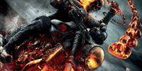 Ghost Rider: Spirit of Vengeance (2012)