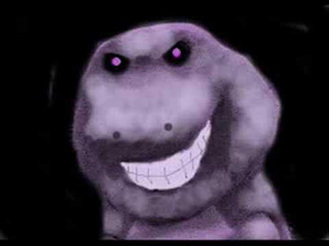File:Barney evil.jpg
