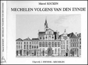 Mechelen volgens Van den Eynde Marcel Kocken