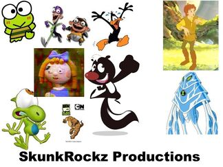 SkunkRockz Productions