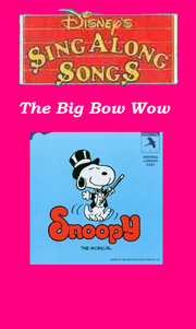 The Big Bow Wow Cover