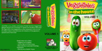 Opening To VeggieTales In The House Vol. 1 2016 DVD