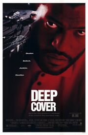 1992 - Deep Cover Movie Poster