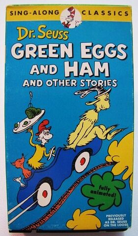 File:Dr. Seuss Sing-Along Classics - Green Eggs and Ham and Other Stories VHS Cover.jpg