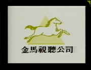 Gamma Audio & Video, Inc. Logo in Chinese