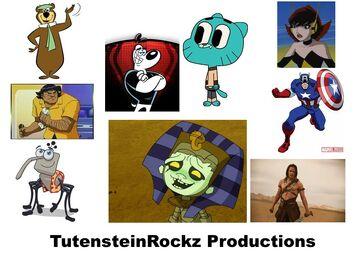 TutensteinRockz Productions