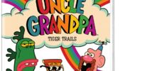 Opening To Uncle Grandpa: Tiger Trails 2014 DVD (20th Century Fox & Warner Home Video Version)