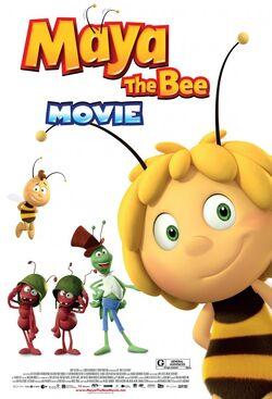Maya the bee movie ver4