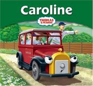 Caroline-MyStoryLibrary