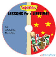 Lessons for a Lifetime (2)