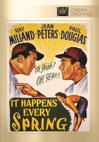 File:1949 - It Happens Every Spring DVD Cover (2012 Fox Cinema Archives).jpg