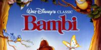Opening to Bambi 1988 Theater