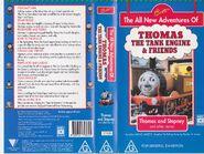 ThomasAndStepneyVHS