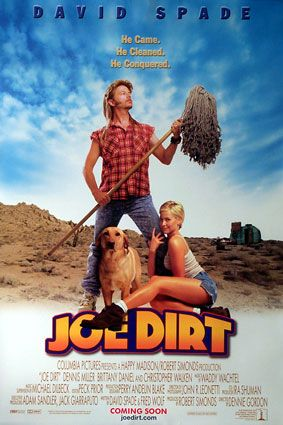 File:2001 - Joe Dirt Movie Poster.jpg