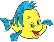 Flounder-TheLittleMermaid