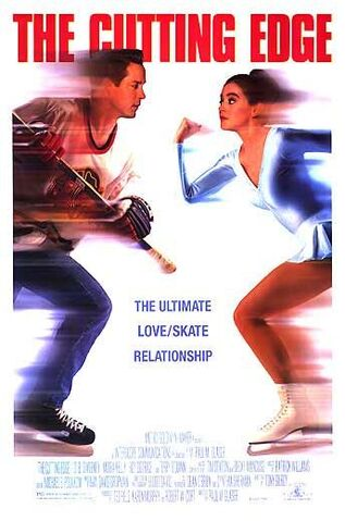 File:1992 - The Cutting Edge Movie Poster -1.jpg