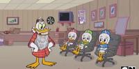 Scrooge McDuck (character)