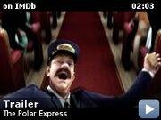 The Polar Express Preview