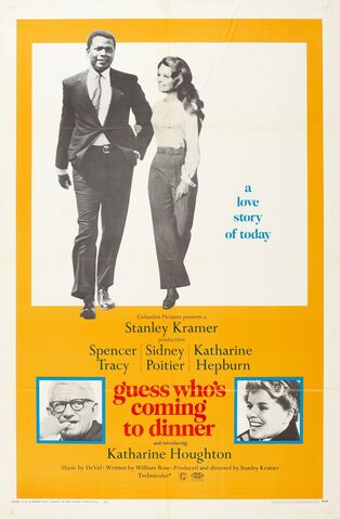File:1967 - Guess Who's Coming to Dinner Movie Poster.jpg