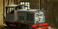 Frank (The Railway Series)