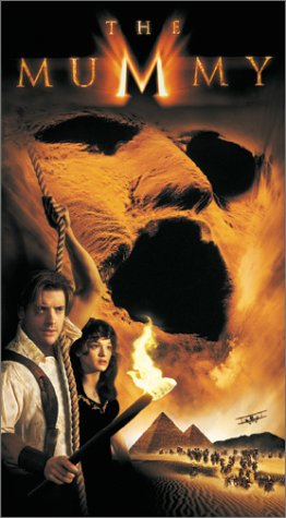 File:The Mummy VHS.jpg
