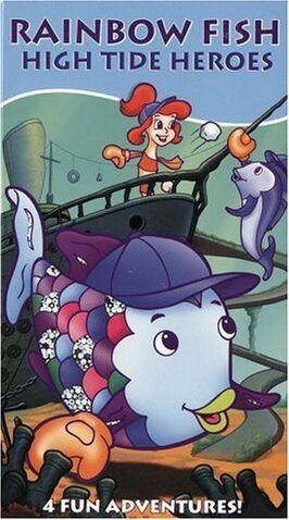 File:Rainbow Fish High Tide Heroes VHS.jpg